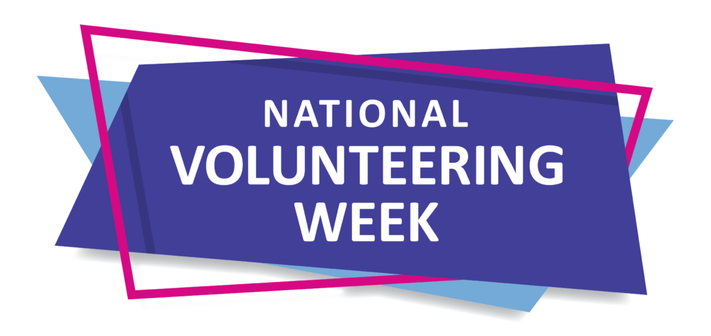 National Volunteering Week Events – Volunteer Ireland